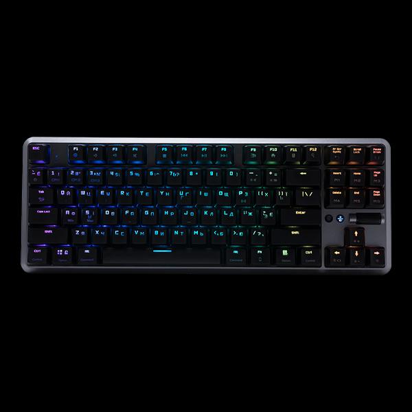 Игровые клавиатуры Hator