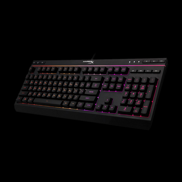 HyperX Alloy Core RGB Gaming Keyboard Black (HX-KB5ME2-RU) цена