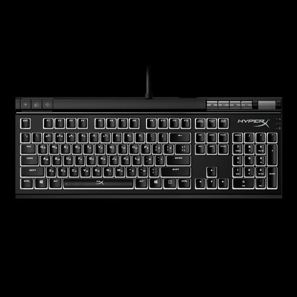 HyperX Alloy Elite 2 (HKBE2X-1X-RU/G) фото