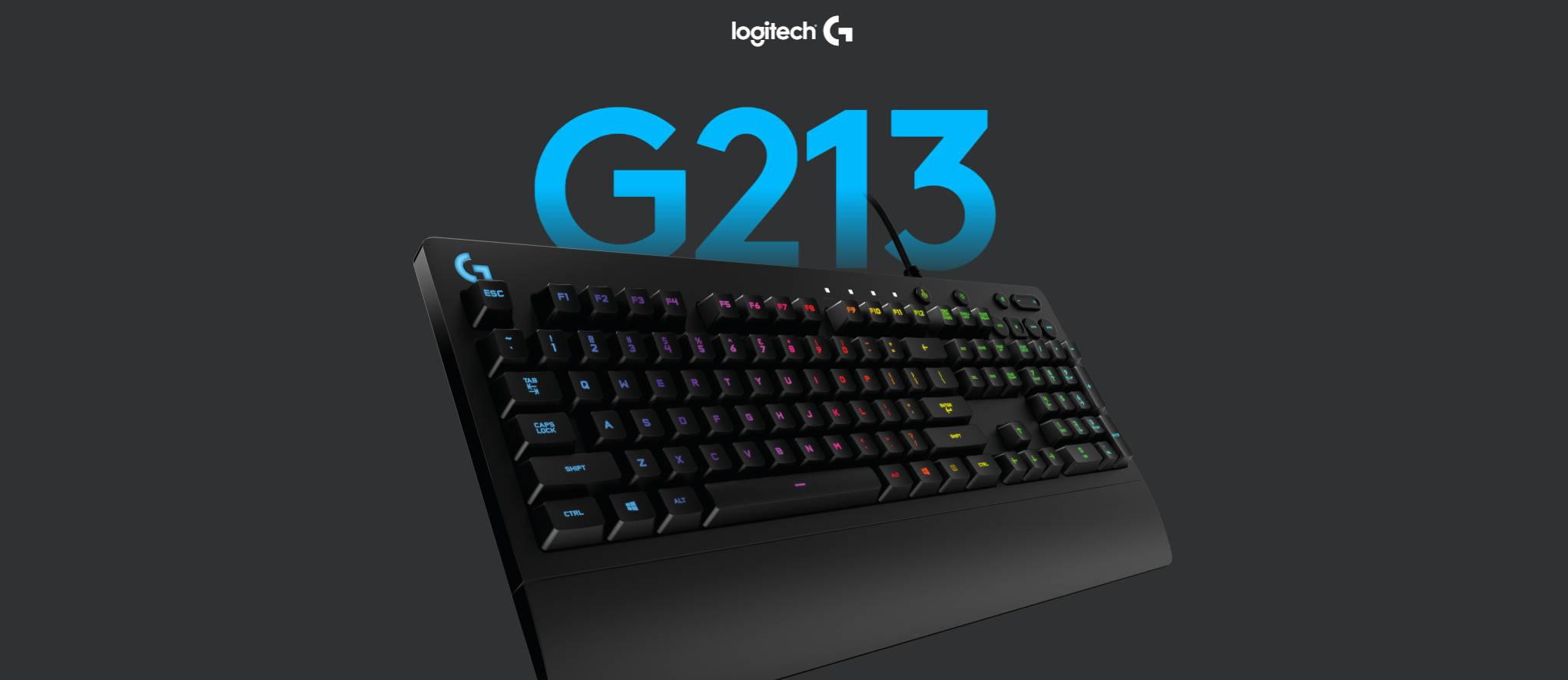 Внешний вид клавиатуры