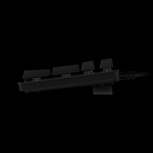 Logitech G413 Carbon Mechanical (920-008309) описание