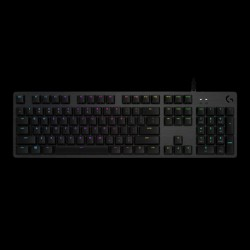 Logitech G512 GX Carbon Brown Switch (920-009351)