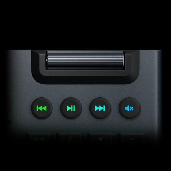 Logitech G815 Lightspeed RGB Tactile Mechanical (920-008991) фото