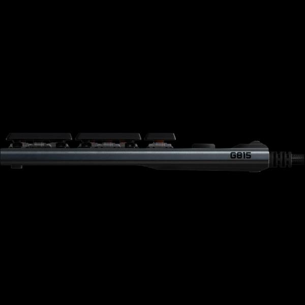 Logitech G815 Lightspeed RGB Tactile Mechanical (920-008991) стоимость