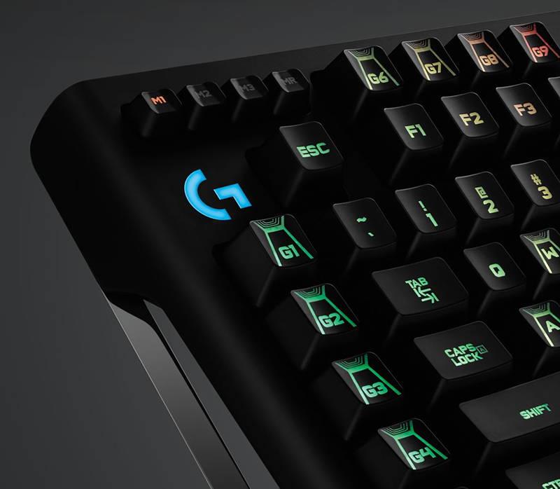 G-клавиши