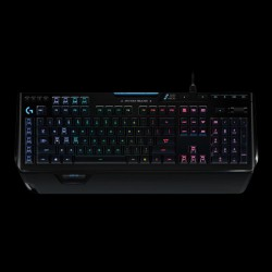 Logitech G910 Orion Spectrum RGB Mechanical (920-008019)
