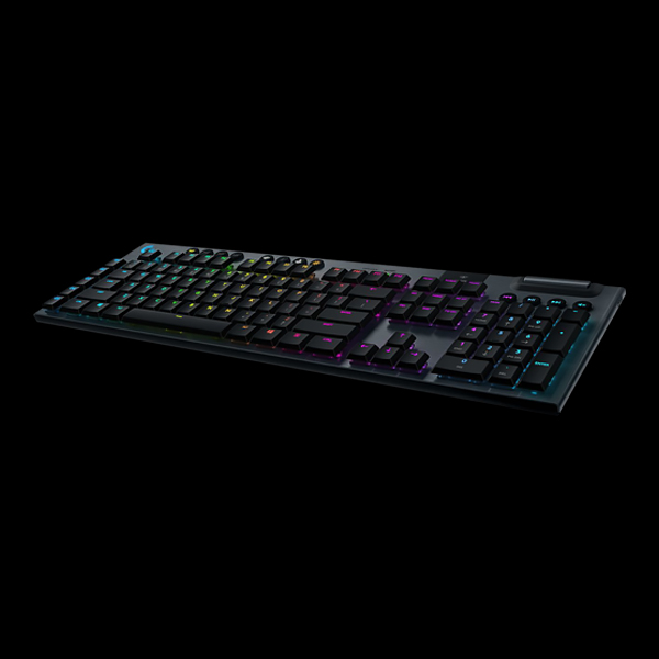 Logitech G915 Lightspeed Wireless RGB Mechanical (920-008909) стоимость