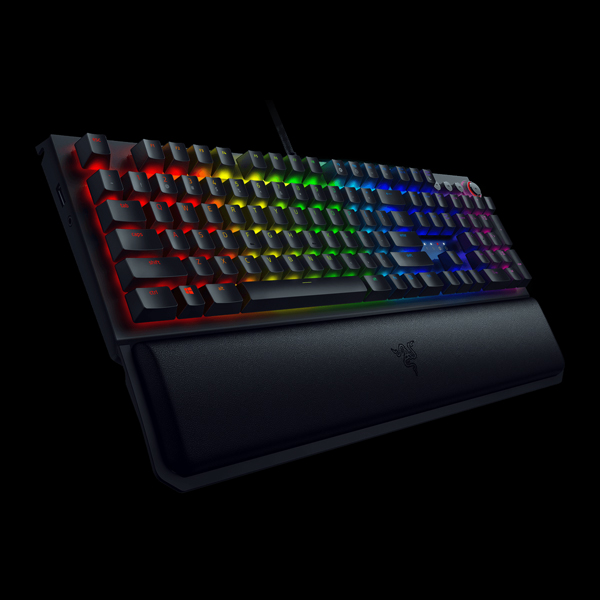 Razer BlackWidow Elite Green Switch (RZ03-02621100-R3R1)