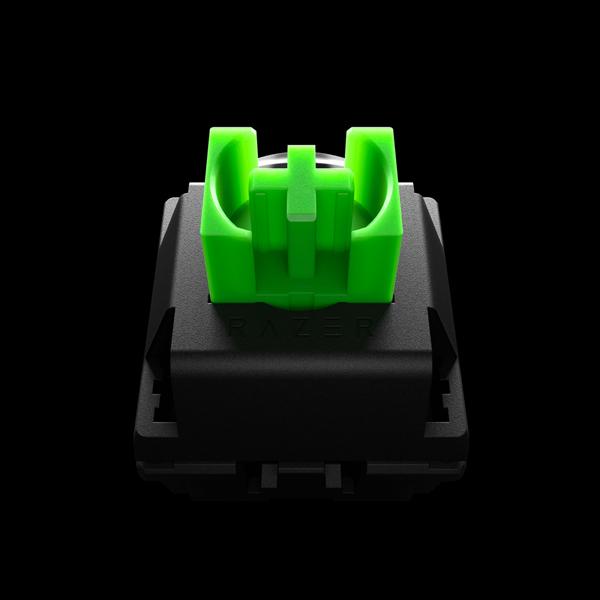Razer BlackWidow Elite Green Switch (RZ03-02621100-R3R1) фото