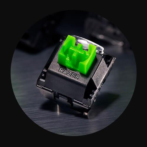 Razer Green Switch