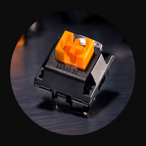 Razer Orange Switch