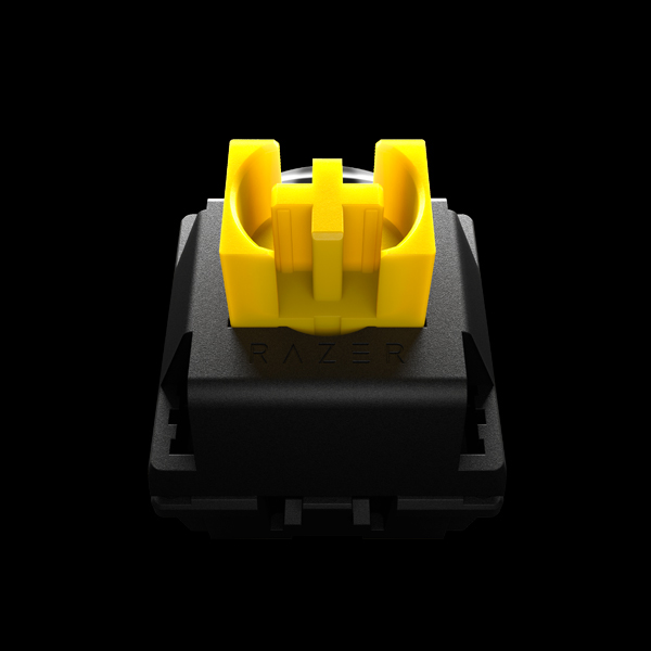 Razer BlackWidow Elite Yellow Switch (RZ03-02622700-R3M1) фото
