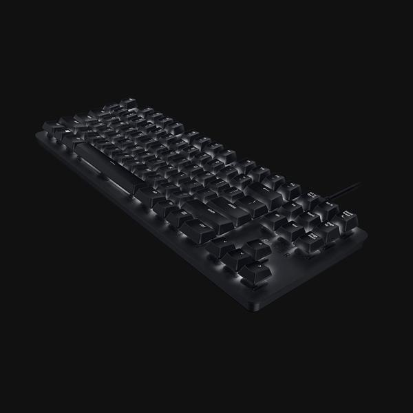 RAZER BlackWidow Lite Orange Switch (RZ03-02640100-R3M1) описание