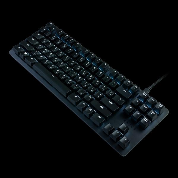 Razer BlackWidow Lite Orange Switch (RZ03-02640100-R3M1) стоимость