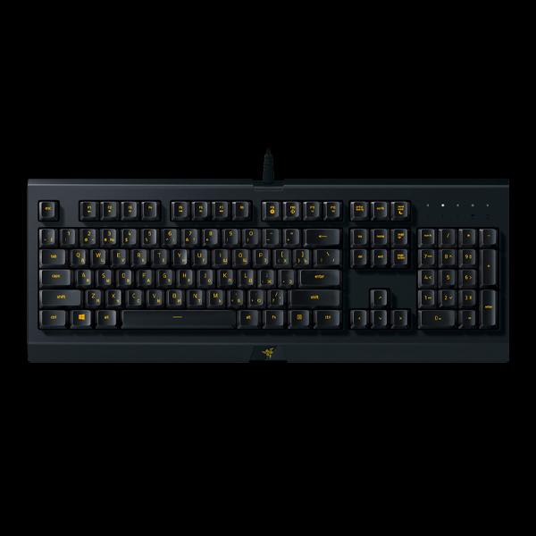 Razer Cynosa Lite RGB Chroma (RZ03-02741500-R3R1) купить
