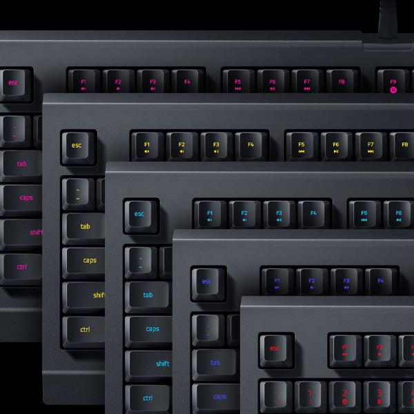 Razer Cynosa Lite RGB Chroma (RZ03-02741500-R3R1) цена