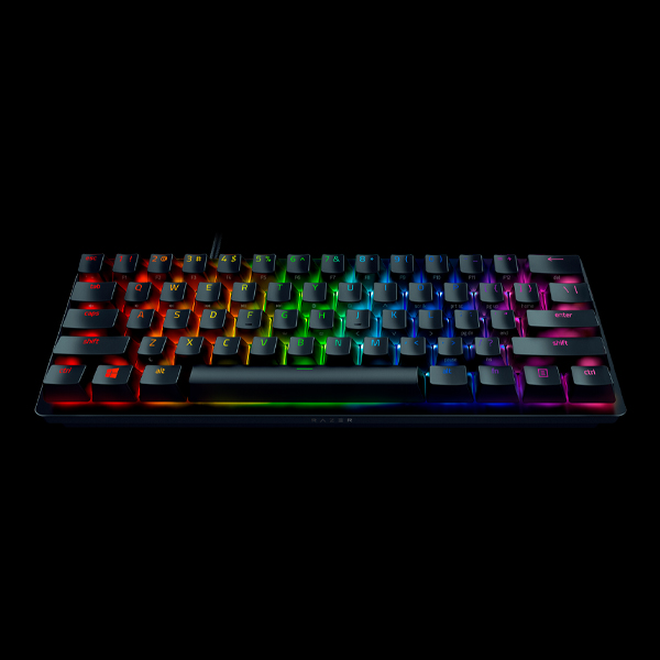 Razer Huntsman Mini Purple Switch (RZ03-03390100-R3M1) стоимость
