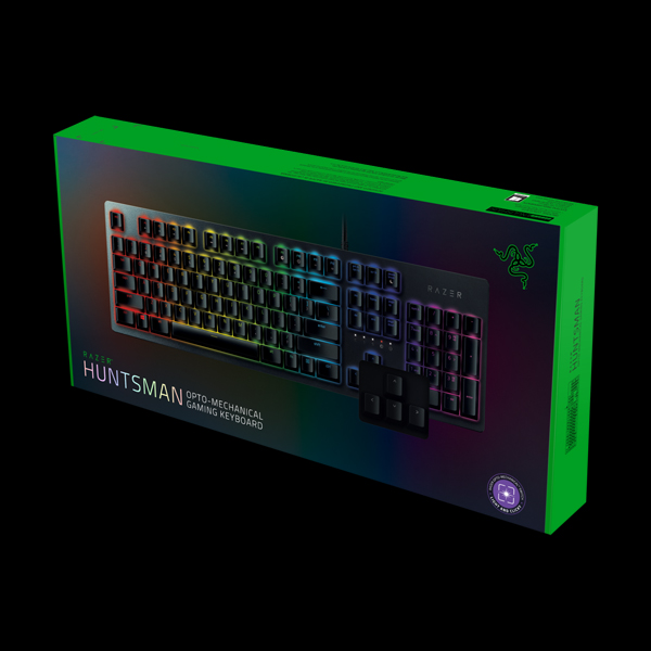 Razer Huntsman (RZ03-02521100-R3R1) в интернет-магазине