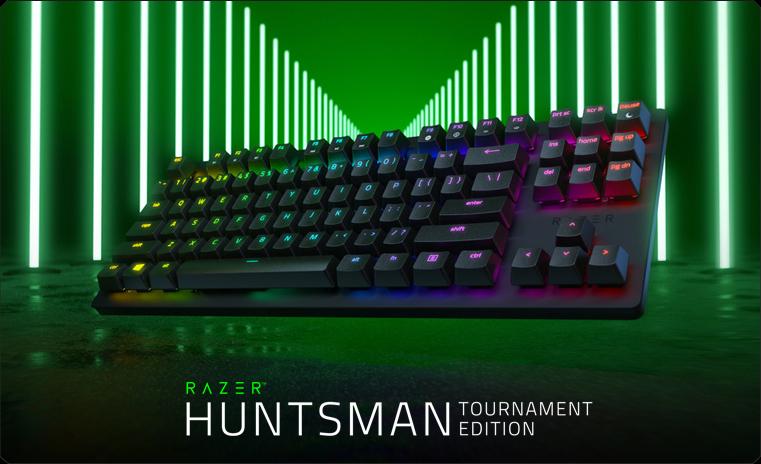 Razer Huntsman Tournament Edition (RZ03-03080100-R3M1)