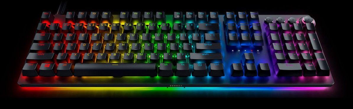 Клавиатура без подставки