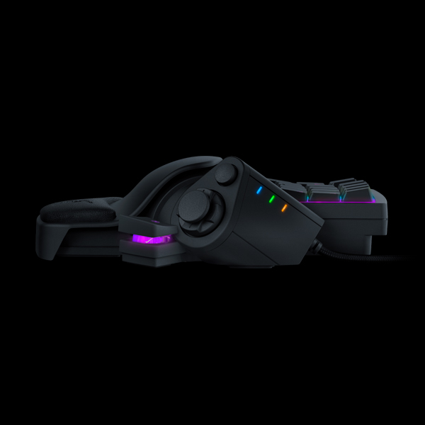 Razer Tartarus Pro (RZ07-03110100-R3M1) описание