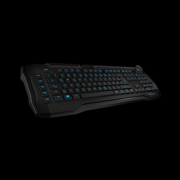 Roccat Horde Membranical Gaming Keyboard Black (ROC-12-311-BK)