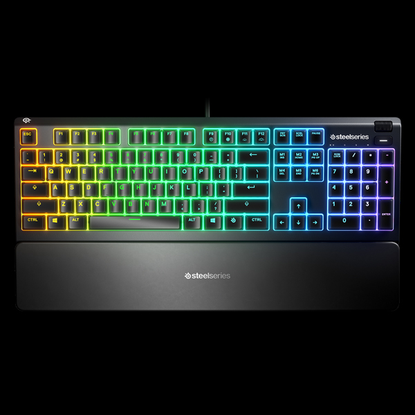 SteelSeries Apex 3 (64795) купить