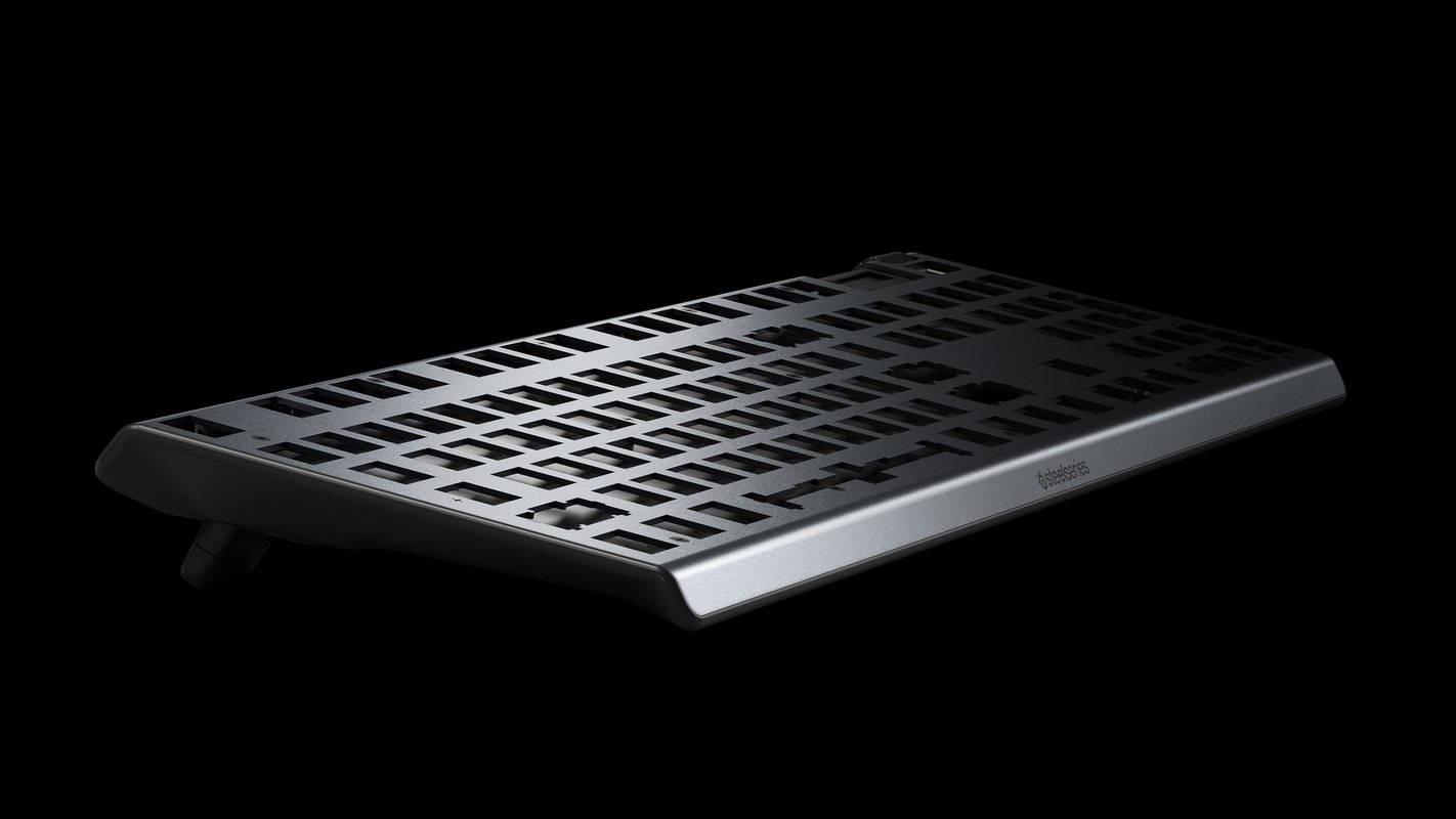 Алюминиевый каркас