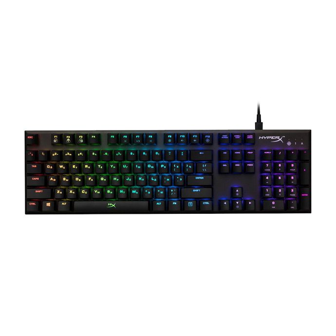 HyperX Bundle 3 (Cloud Alpha + Alloy FPS RGB) цена
