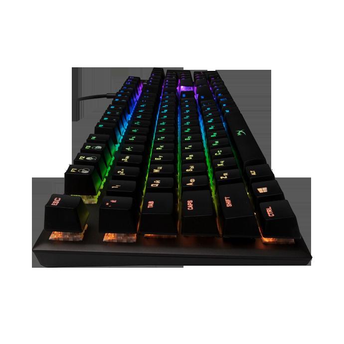 HyperX Bundle 4 (Pulsefire Surge RGB + Alloy FPS RGB) цена