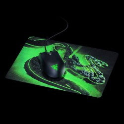 RAZER Abyssus and Goliathus Mobile Construct (RZ83-02730100-B3M1)