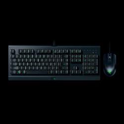 Игровой комплект Razer Cynosa Lite + Abyssus Lite (RZ84-02740400-B3R1)_74890 - Повреждена упаковка
