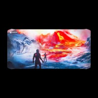 Acer Predator Gaming Mousepad XXL With Magma Battle (NP.MSP11.00C)