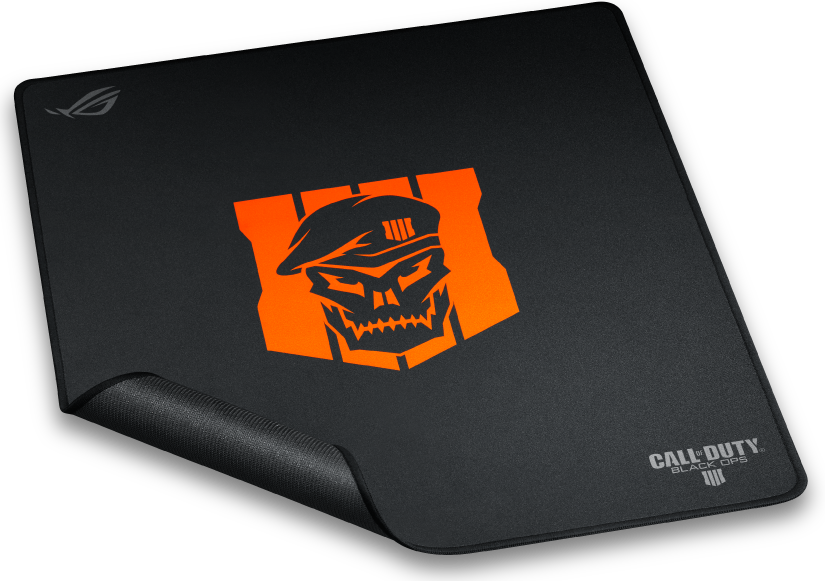 ROG Strix Edge Call of Duty - Black Ops 4 Edition изображение 3