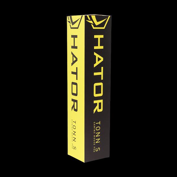 Hator Tonn S (HTP-010) описание