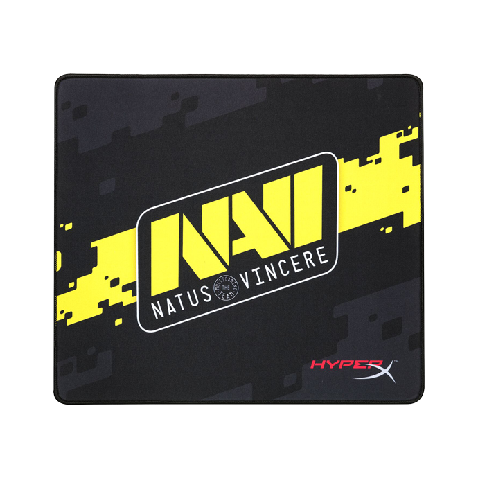 HyperX Fury S Pro Large Gaming Black NaVi Edition (HX-MPFS-L-1N) цена