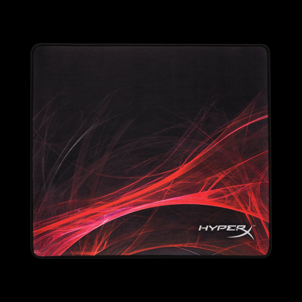 HyperX Fury S Speed Edition Large Gaming Black (HX-MPFS-S-L) цена