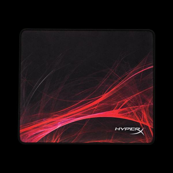 HyperX Fury S Speed Edition Medium Gaming Black (HX-MPFS-S-M) цена