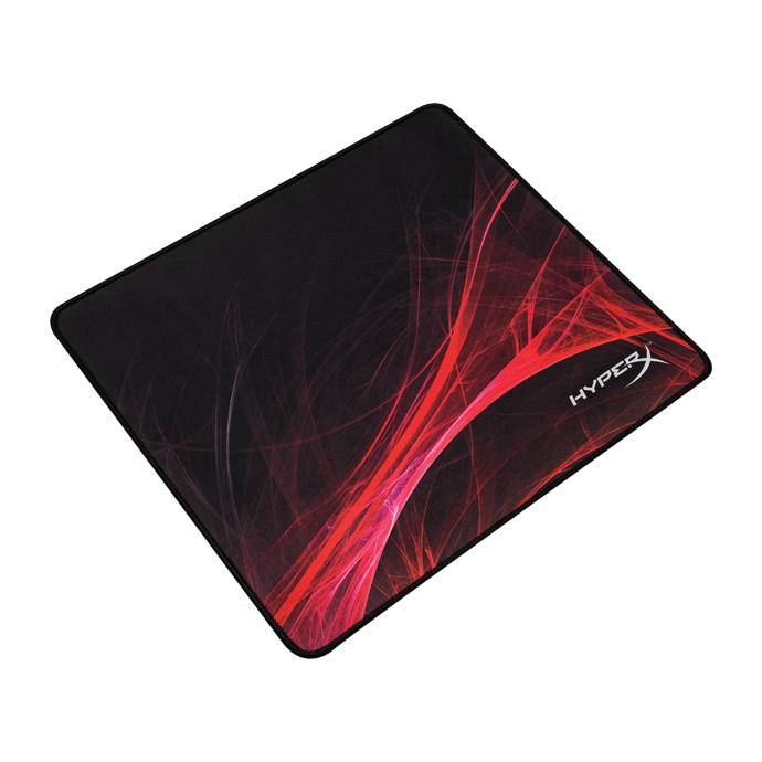HyperX Fury S Speed Edition Medium Gaming Black (HX-MPFS-S-M) купить