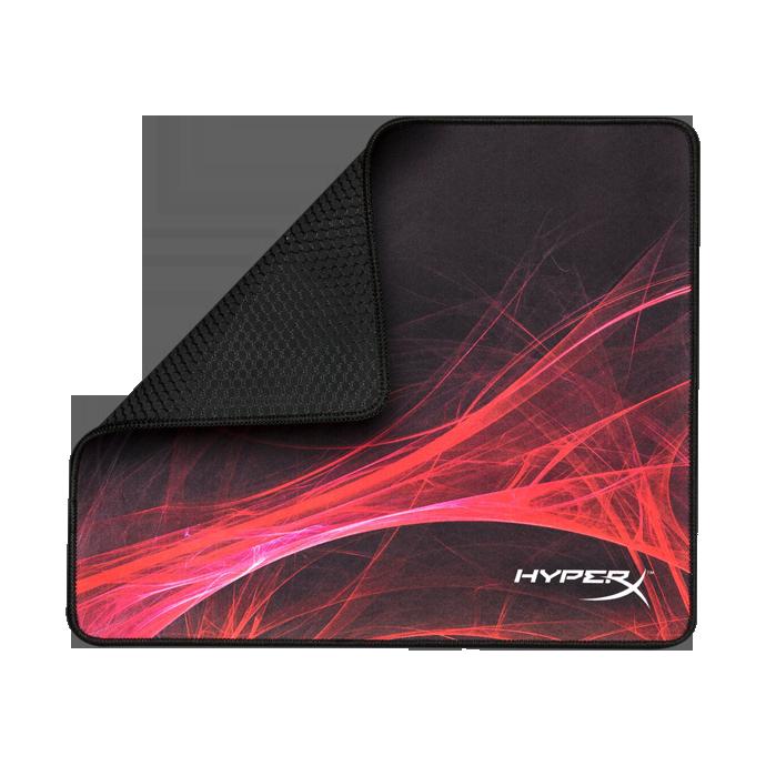 HyperX Fury S Speed Edition Medium Gaming Black (HX-MPFS-S-M) фото