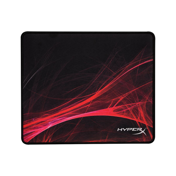 HyperX Fury S Speed Edition Small Gaming Black (HX-MPFS-S-SM)