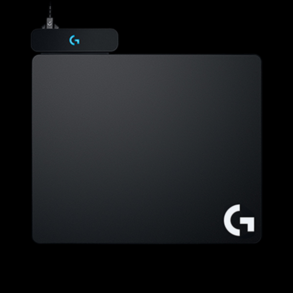 Logitech G Power Play Wireless Charging System (943-000110) купить