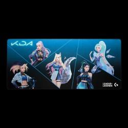 Logitech G840 XL LOL-KDA (943-000457)