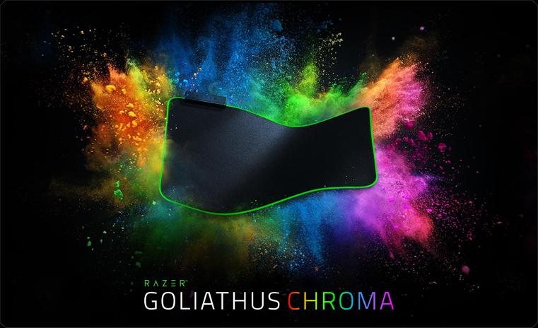 Razer Goliathus Extended Chroma (RZ02-02500300-R3M1)