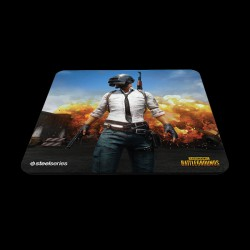 STEELSERIES QcK+ PUBG Edition (63807)