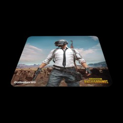 STEELSERIES QcK+ PUBG Miramar Edition (63808)