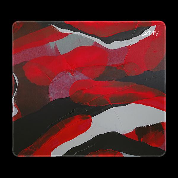 Xtrfy GP4 Large Abstract Retro (XG-GP4-L-RETRO) купить
