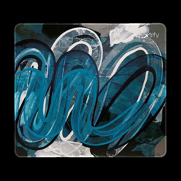 Xtrfy GP4 Large Street Blue (XG-GP4-L-BLUE) купить