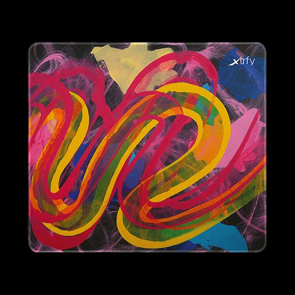 Xtrfy GP4 Large Street Pink (XG-GP4-L-PINK) купить