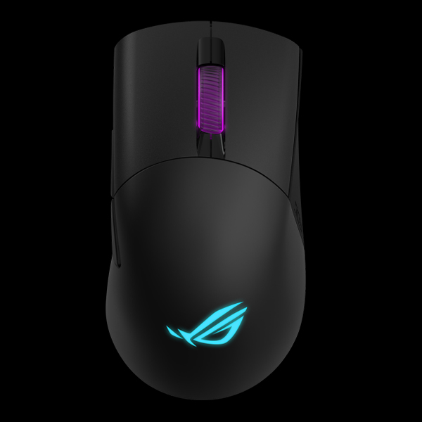 ASUS ROG Keris WL Black (90MP0230-B0UA00)